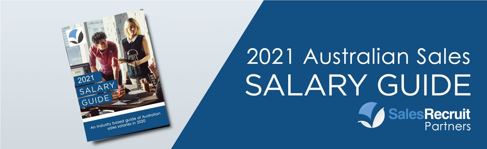 2021 Australian Sales Salary Guide
